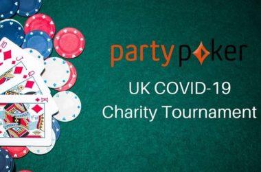 Благотворительный турнир из-за COVID-19