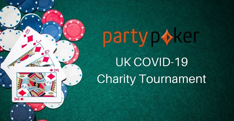 Charity tournament due to COVID-19