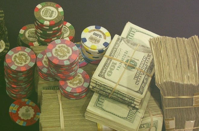 Is it possible to make money on poker